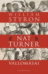 William STYRON - Nat Turner vallomásai [eKönyv: epub, mobi]