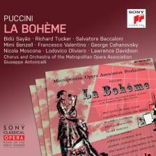 Puccini - LA BOHÉME 2CD GIUSEPPE ANTONICELLI