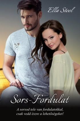 Ella Steel - Sors-Fordulat [eKönyv: epub, mobi]