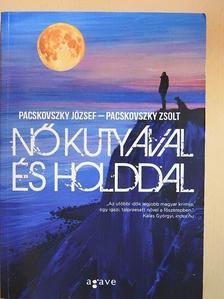 Pacskovszky József - Nő kutyával és Holddal [antikvár]