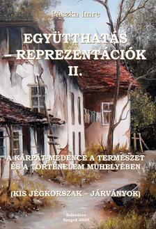 Pászka Imre - Együtthatás-reprezentációk II.