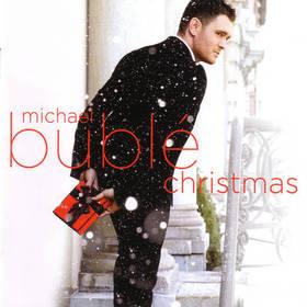 VÁL: - MICHAEL BUBLÉ CHRISTMAS CD