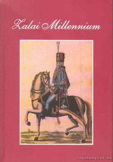 Molnár András - Zalai millenium [antikvár]
