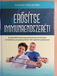 Ellen Mazo - Erősítse immunrendszerét! [antikvár]