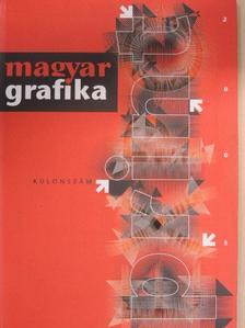 Bánfi Szilvia - Magyar Grafika 2005. Különszám [antikvár]