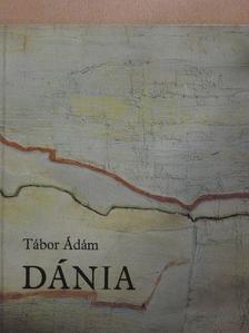 Tábor Ádám - Dánia [antikvár]