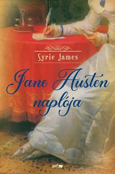 Syrie James - Jane Austen naplója