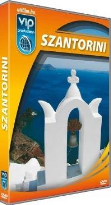 .- - Szantorini - DVD