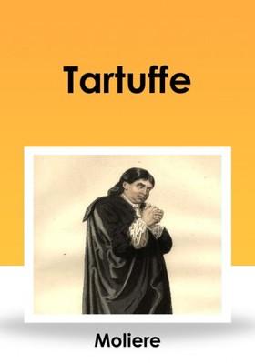 Moliere  Jean-Baptiste Poquelin - Tartuffe [eKönyv: epub, mobi]