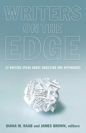 James Brown Diana M. Raab, - Writers On The Edge [eKönyv: epub, mobi]