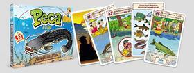 CartaCo kft - Peca király 3 az 1-ben kártya játék