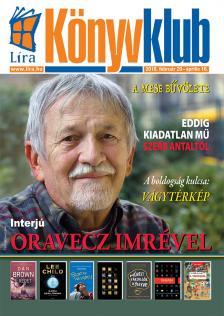LÍRA KÖNYVKLUB - 2018/01. - FEBRUÁR 20. - ÁPRILIS 16.
