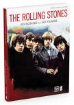 THE ROLLING STONES. 50 SONGS FOR 50 YEARS. AUTHENTIC GUITAR TAB EDITION, HARD COVER