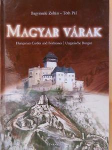 Bagyinszki Zoltán - Magyar várak [antikvár]