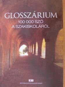 Török József - Glosszárium [antikvár]
