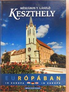 Tar Ferenc - Keszthely Európában [antikvár]