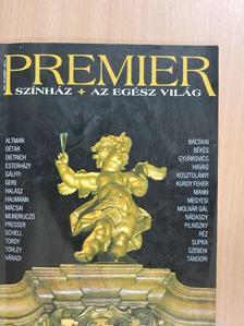 Albert Györgyi - Premier 2000. december [antikvár]