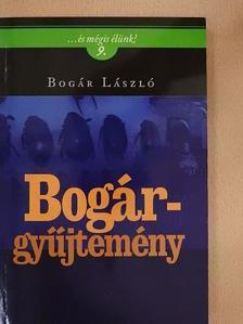 Bogár László - Bogár-gyűjtemény [antikvár]