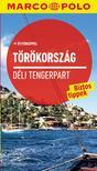 Törökország - Déli tengerpart (új Marco Polo)