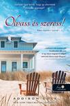 Addison Cole - Olvass és szeress! (Édes Seaside-i nyarak 1.)