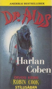 Harlan Coben - Dr. Aids [antikvár]