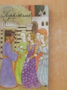 Enyedi György - Széphistóriák [antikvár]