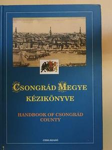 Dr. Becsei József - Csongrád megye kézikönyve [antikvár]