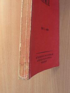 Bakács István - Levéltári Szemle 1969. szeptember-december [antikvár]