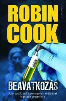 Robin Cook - Beavatkozás