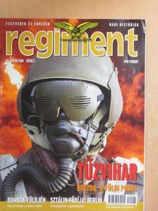 Horváth Zoltán - Regiment 2010/1. [antikvár]
