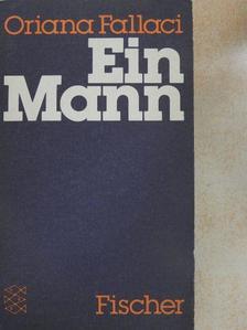 Oriana Fallaci - Ein Mann [antikvár]