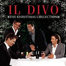 THE CHRISTMAS COLLECTION CD IL DIVO