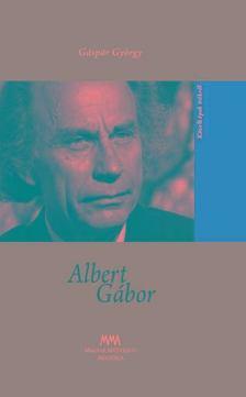 Gáspár György - Albert Gábor [antikvár]