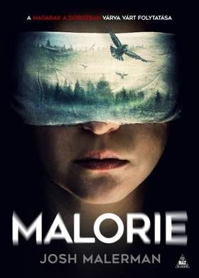 Josh Malerman - Malorie - Madarak a dobozban 2. [eKönyv: epub, mobi]