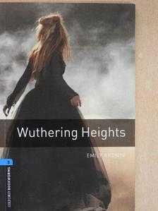 Clare West - Wuthering Heights [antikvár]