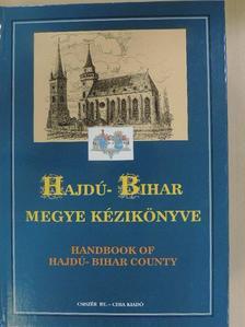 Bujdosó Zoltán - Hajdú-Bihar megye kézikönyve [antikvár]