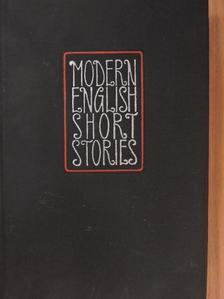 Arthur Conan Doyle - Modern English Short Stories [antikvár]