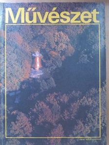 Forgács Éva - Művészet 1979. szeptember [antikvár]