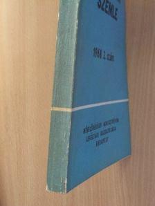 Bálint Ferenc - Levéltári Szemle 1968. május-augusztus [antikvár]