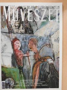 Antal István - Új Művészet 2001. május [antikvár]