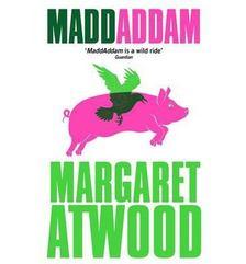Margaret Atwood - MaddAddam [antikvár]