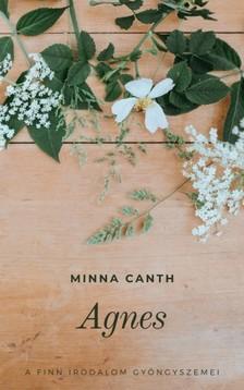 Minna Canth - Agnes [eKönyv: epub, mobi]