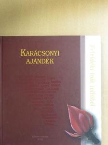 Ardamica Ferenc - Karácsonyi ajándék [antikvár]