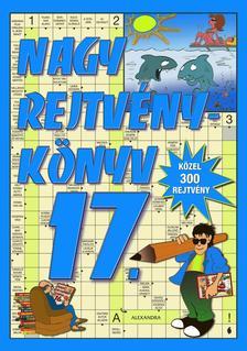 N/A - Nagy rejtvénykönyv 17.