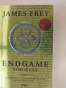 James Frey - Toborzás [antikvár]