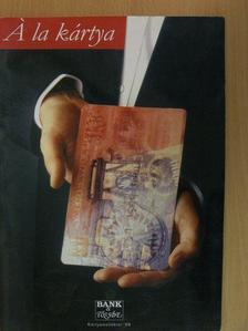 Homa Péter - Á la kártya [antikvár]