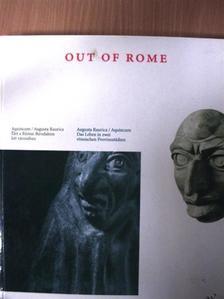 Bodó Sándor - Out of Rome [antikvár]