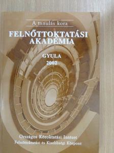 Csorna Gyula - A tanulás kora [antikvár]