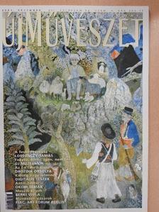 Bagyó Anna - Új Művészet 2001. december [antikvár]