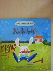 Bogos Katalin - Kajla kertje [antikvár]